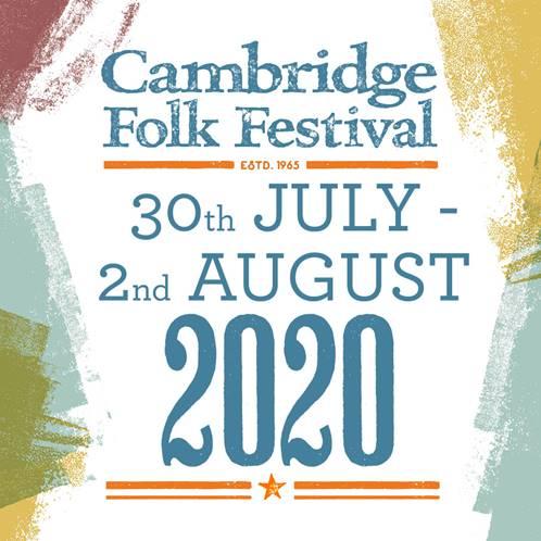 Outlaw Music Festival 2020 Lineup.Cambridge Folk Festival 2020 Tickets On Sale Tuesday 10